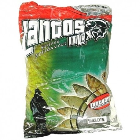 Nada Lantos Mix, 1 kg Pentru Platica