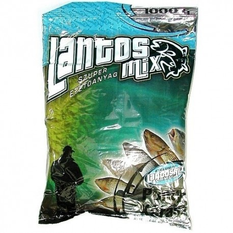 Nada Lantos Mix, Extra Negru Pentru Apa Rece 1 kg