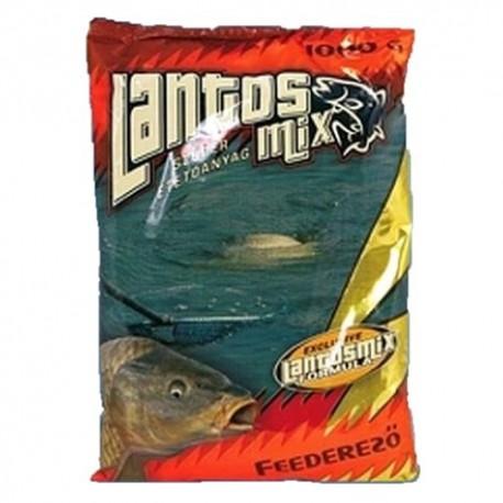 Nada Lantos Mix Iute Pentru Feeder 1 kg
