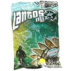 Nada Lantos Mix, Pentru Crap/Caras Galben 1Kg