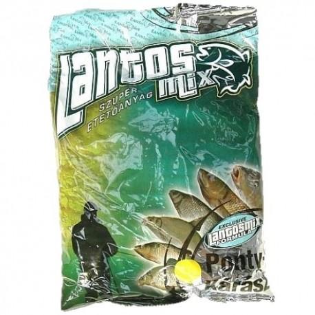 Nada Lantos Mix, Pentru Crap/Caras Galben 1 kg