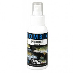 Atractant Spray Sensas Bombix 75 ml Biban