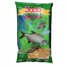 Nada Sensas 3000, 1 kg Bremes