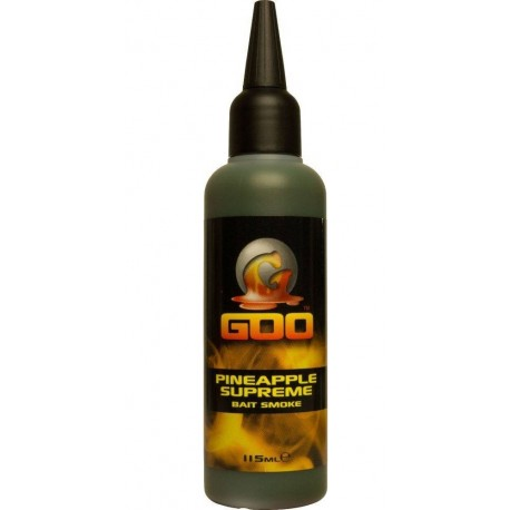 Atractant Korda Goo Pineapple Bait Smoke 115Ml