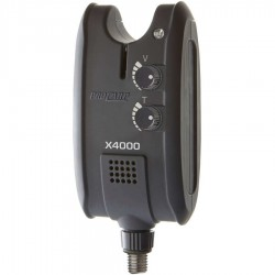 Avertizor Electronic Cormoran Pro Carp X4000 Lumina Albastru