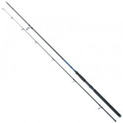 Lanseta Fibra De Carbon Passion Power 3002 A: 40-125, 2 Tronsoane, 3 m, Baracuda