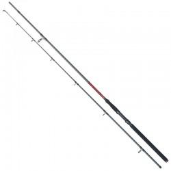 Lanseta Fibra De Carbon Passion Power 2702 A: 100-180, 2 Tronsoane, 2.7 m, Baracuda