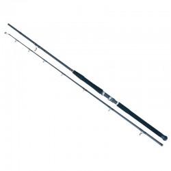 Lanseta fibra de carbon Baracuda Big Game, 2 tronsoane, 2.7 m