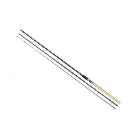 Lanseta fibra de carbon Baracuda Match Arlequin 4203, 3 tronsoane, 4.2 m