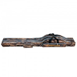 Husa lansete 3 compartimente NC B9, 90 cm, New Camouflage