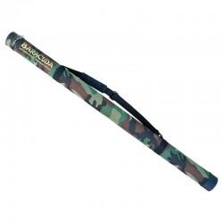 Tub pentru undite si lansete - B5, Lungime: 120cm Diametru: 75mm
