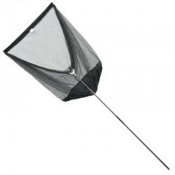 Minciog crap cu cap triunghiular (2 tronsoane), 2.7 m