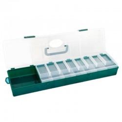Cutie din pastic pentru accesorii, 500x125x80mm