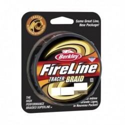 Fir Textil Berkley New 2014 Fireline Bicolor, 0.30Mm/36,3Kg/110M