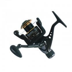 Mulineta Alcedo Black 2508R, 8 Rulmenti, 0,18Mm/250M