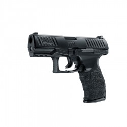 Pistol Airsoft Arc Walther Ppq 6Mm 14Bb 0.5J