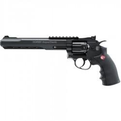 Pistol Airsoft Co2 Umarex Ruger Superhawk.8 6MM 8BB 4J