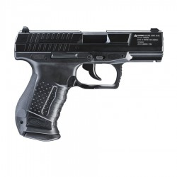 Pistol Airsoft Co2 Umarex Walther P99 Dao 6Mm 15Bb 2J