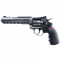 Pistol Airsoft Co2 Umarex Ruger Superhawk 6 6MM 8BB 3J