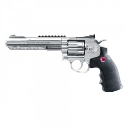 Pistol Airsoft Co2 Umarex Ruger Superhawk.6 Cr 6Mm 8Bb 3J