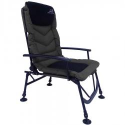 Scaun Prologic Commander Daddy Long Chair + Lanterna cadou