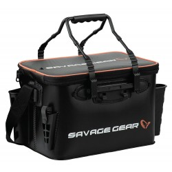 Geanta pescari Savage Gear Boat&Bank, 40x25x25cm