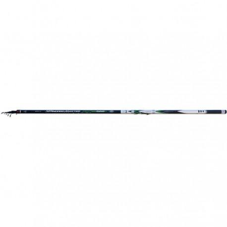 Lanseta Bologneza Lineaeffe Standard Master Carbon Bolo, 4.00m, 5-25g