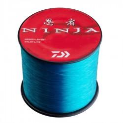 Fir Monofilament Daiwa Ninja X Mono, Albastru, 0.23Mm/3.9Kg, 2250M