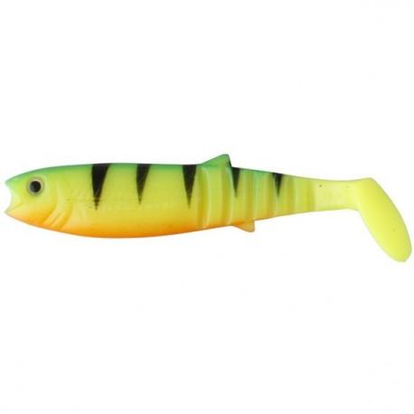 Shad Savage Gear LB Cannibal, Chartreuse, 12.5cm, 20g, 3buc/plic