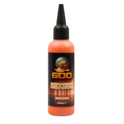 Atractant Goo Orange Smoke 115Ml