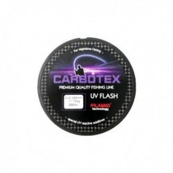 Fir Monofilament Carbotex Uv Flash, 0.16Mm/3,65Kg/100M