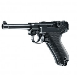 Pistol Airsoft Umarex Legend P08 6MM 15BB 2J