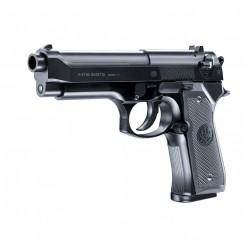 Pistol arc airsoft beretta m92fs 6mm 12bb 0,5j