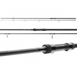 Lanseta Daiwa Black Widow Carp, 3.60M, 4Lbs, 2 Tronsoane