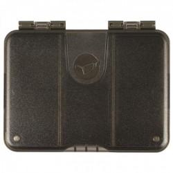 Cutie Accesorii Korda Mini Compartment Boxes, 9 Compartimente