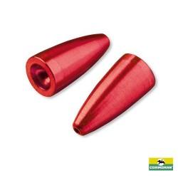 Plumb Corm. Bullet Culisant Rosu 10G/5Buc/Plic