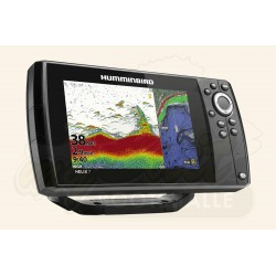 Sonar Helix 7 Chirp Ds Gps G3