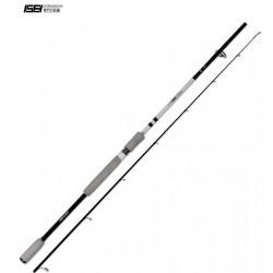 Lanseta 2 Tronsoane  Isei 2.1 m 10-35 g Nomura