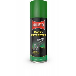 Spray Robla Solutie Degresat 200Ml (Prebrunare)