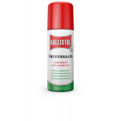 Spray Ulei Arma 50Ml