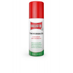 Spray Ulei Arma 100Ml