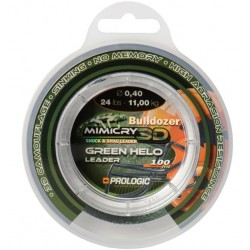 Fir Leader Mimicry Green Helo 040Mm/11Kg/100M