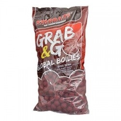 Boilies G&G Global Spice 20Mm/1 kg