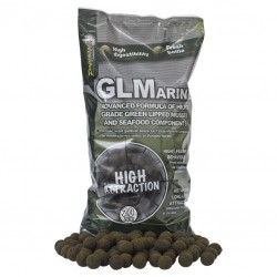 Boilies Gl Marine Dark Green 24Mm/1Kg
