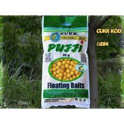 Puffi Cukk Mediu Ananas 30G