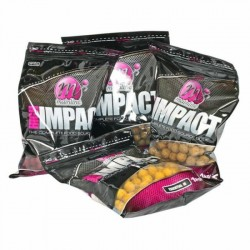 Boilies High Impact Spicy Crab 15Mm 3Kg