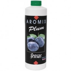 Aditiv Lichid Aromix Plum 500Ml