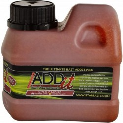 Aditiv Robin Red 500 gr