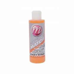 Syrup Match Activ.8, 250 ml