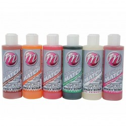 Syrup Match Pellet Enhancer Oil 250 ml
